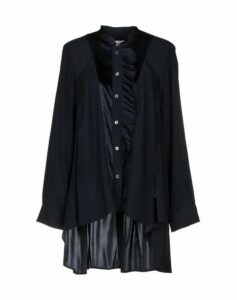 HIGH by CLAIRE CAMPBELL SHIRTS Shirts Women on YOOX.COM