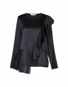 SUOLI SHIRTS Blouses Women on YOOX.COM