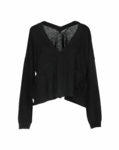 EUROPEAN CULTURE KNITWEAR Cardigans Women on YOOX.COM