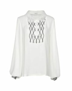 ALLURE SHIRTS Blouses Women on YOOX.COM