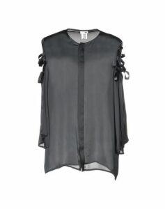 NOIR KEI NINOMIYA SHIRTS Shirts Women on YOOX.COM