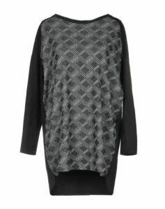 PF PAOLA FRANI TOPWEAR Sweatshirts Women on YOOX.COM