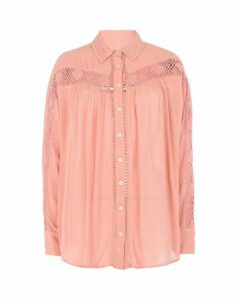 FREE PEOPLE SHIRTS Shirts Women on YOOX.COM
