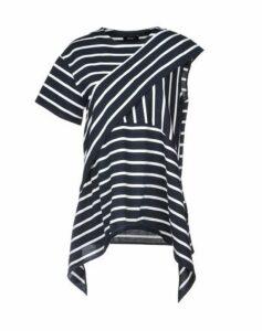 GOEN.J TOPWEAR T-shirts Women on YOOX.COM