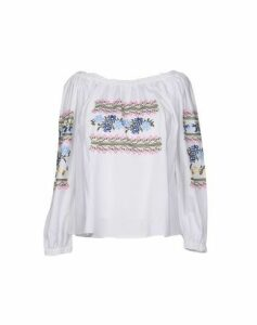 NEEDLE & THREAD SHIRTS Blouses Women on YOOX.COM