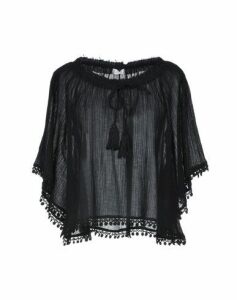 LOVESHACKFANCY SHIRTS Blouses Women on YOOX.COM