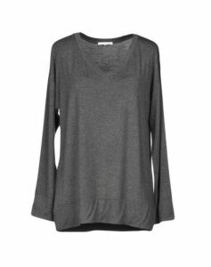 SKIN TOPWEAR T-shirts Women on YOOX.COM