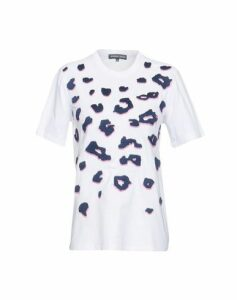 MARKUS LUPFER TOPWEAR T-shirts Women on YOOX.COM