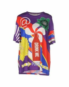 .AMEN. TOPWEAR T-shirts Women on YOOX.COM