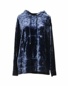 PLEIN SUD TOPWEAR Sweatshirts Women on YOOX.COM
