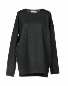 JULIEN DAVID TOPWEAR Sweatshirts Women on YOOX.COM