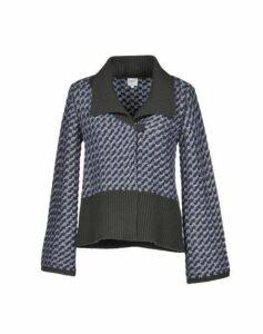ARMANI COLLEZIONI KNITWEAR Cardigans Women on YOOX.COM