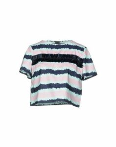 TWISTY PARALLEL UNIVERSE SHIRTS Blouses Women on YOOX.COM