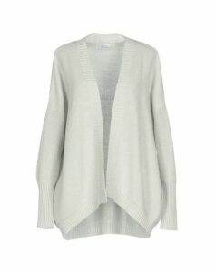 BE YOU by GERALDINE ALASIO KNITWEAR Cardigans Women on YOOX.COM