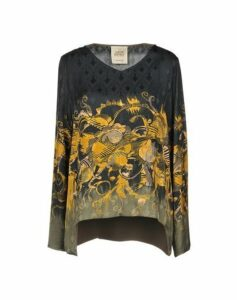 GARAGE NOUVEAU SHIRTS Blouses Women on YOOX.COM