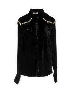 LANEUS SHIRTS Shirts Women on YOOX.COM