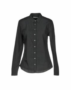 CALVIN KLEIN JEANS SHIRTS Shirts Women on YOOX.COM