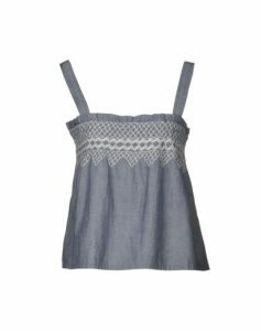 CURRENT/ELLIOTT TOPWEAR Tops Women on YOOX.COM