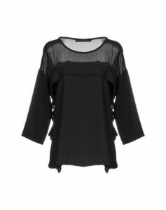 MASSIMO REBECCHI SHIRTS Blouses Women on YOOX.COM