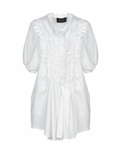 SIMONE ROCHA SHIRTS Blouses Women on YOOX.COM