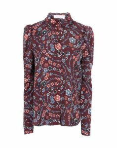 SEE BY CHLOÉ SHIRTS Shirts Women on YOOX.COM