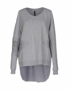 MANILA GRACE TOPWEAR Sweatshirts Women on YOOX.COM