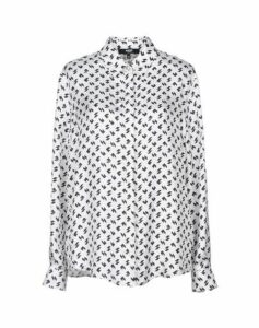 VERSUS VERSACE SHIRTS Shirts Women on YOOX.COM