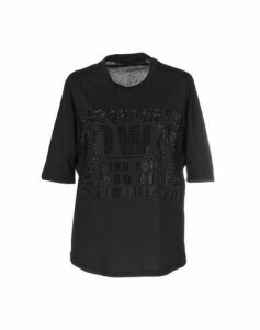 BAD SPIRIT TOPWEAR T-shirts Women on YOOX.COM