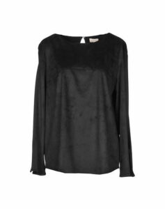 ALEX VIDAL SHIRTS Blouses Women on YOOX.COM