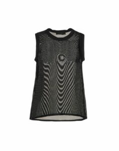 CALVIN KLEIN COLLECTION TOPWEAR Tops Women on YOOX.COM