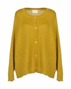 BELLA JONES KNITWEAR Cardigans Women on YOOX.COM