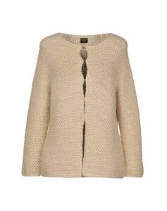 PAUW KNITWEAR Cardigans Women on YOOX.COM