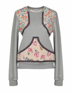 REDValentino TOPWEAR Sweatshirts Women on YOOX.COM