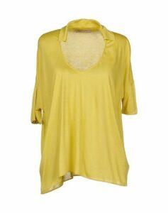 CRUCIANI TOPWEAR T-shirts Women on YOOX.COM