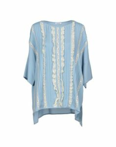 P.A.R.O.S.H. SHIRTS Blouses Women on YOOX.COM