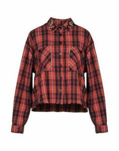 P_JEAN SHIRTS Shirts Women on YOOX.COM