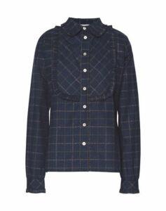 GEORGE J. LOVE SHIRTS Shirts Women on YOOX.COM