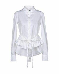 DSQUARED2 SHIRTS Shirts Women on YOOX.COM