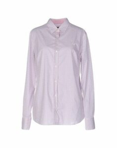 FRED PERRY SHIRTS Shirts Women on YOOX.COM