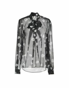CARVEN SHIRTS Blouses Women on YOOX.COM