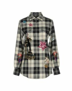 DOLCE & GABBANA SHIRTS Shirts Women on YOOX.COM