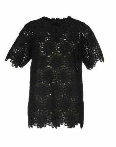 DOLCE & GABBANA SHIRTS Blouses Women on YOOX.COM