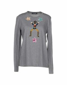 DOLCE & GABBANA TOPWEAR T-shirts Women on YOOX.COM