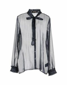 MAISON SCOTCH SHIRTS Shirts Women on YOOX.COM