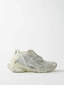 Raey - Loose-fit Cashmere Sweater - Womens - Pink
