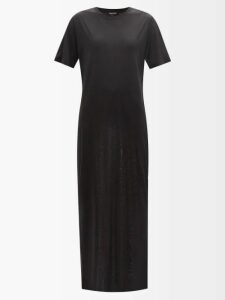 Raey - Loose Fit Cashmere Sweater - Womens - Pink