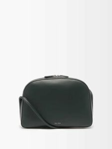 Rodarte - Off-the-shoulder Tulle Blouse - Womens - Black Multi
