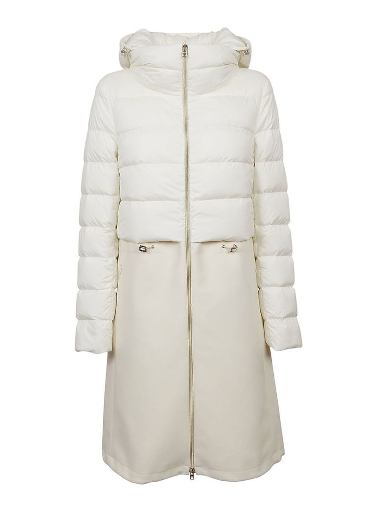 Herno Layered Padded Jacket