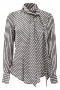 See by Chloé Striped Shirt