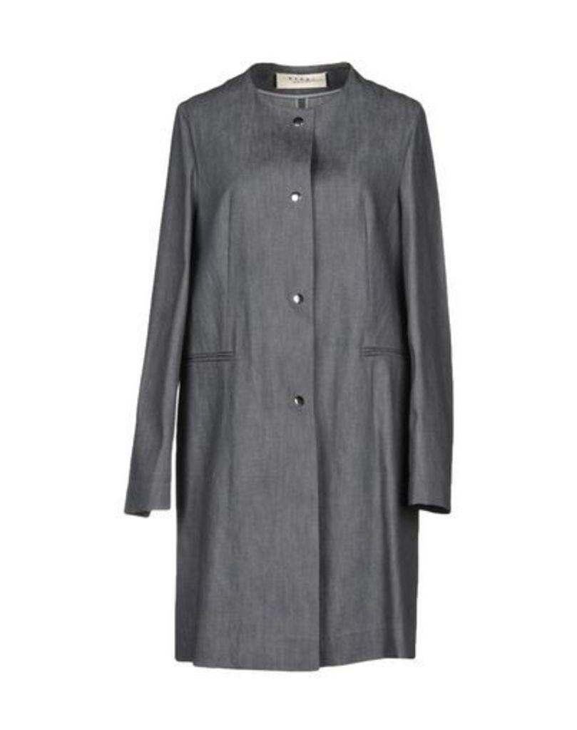 MARNI DENIM Denim outerwear Women on YOOX.COM